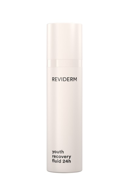 Reviderm Youth recovery fluid 24 h