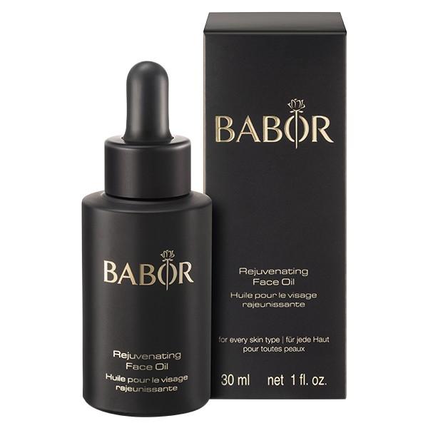 Babor Skinovage Classics Rejuvenating Face Oil