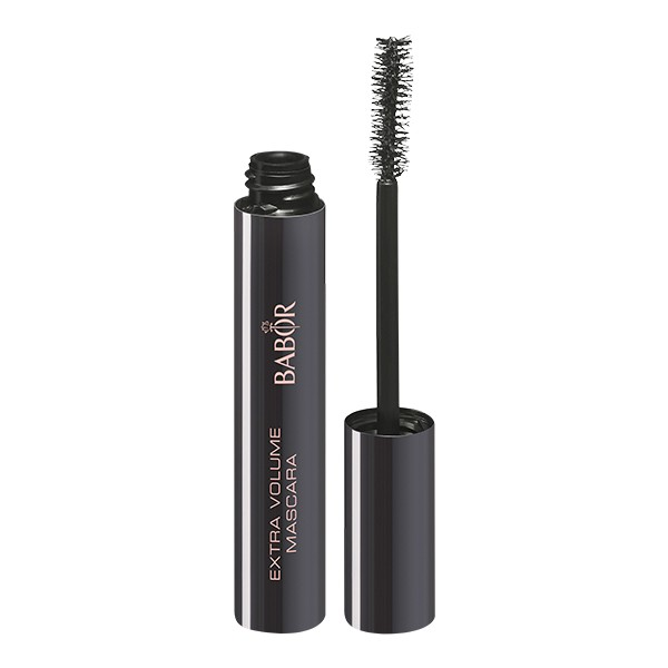 Babor AGE ID Make-up Eye Make up Extra Volume Mascara black