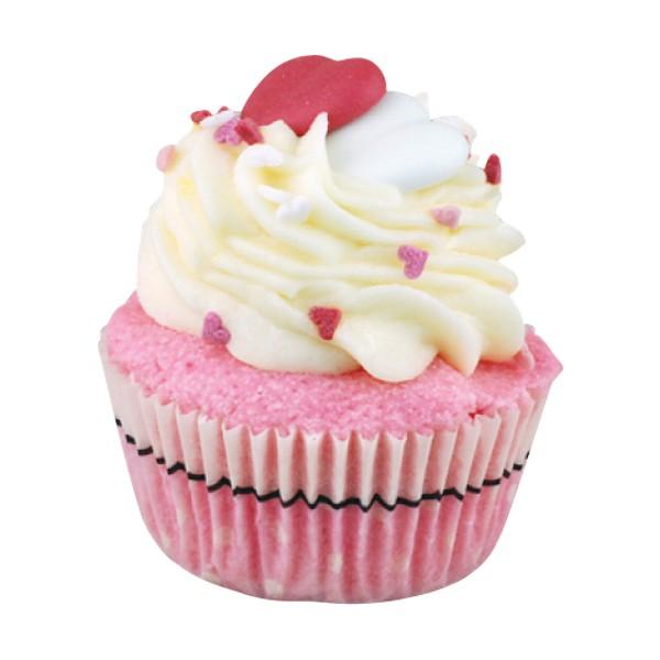 BADEFEE Bade Cupcake Amore
