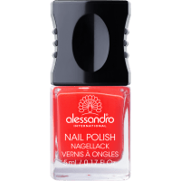 Alessandro Nail Polish Girly Flush