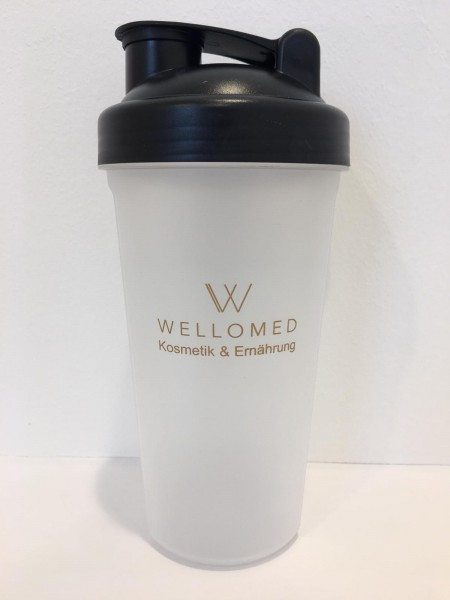 Wellomed Shaker 500 ml Limited Edition