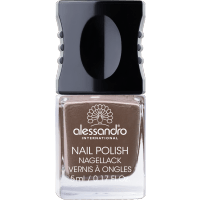 Alessandro Nail Polish Hot Stone