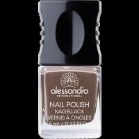 Alessandro Nail Polish Hot Stone