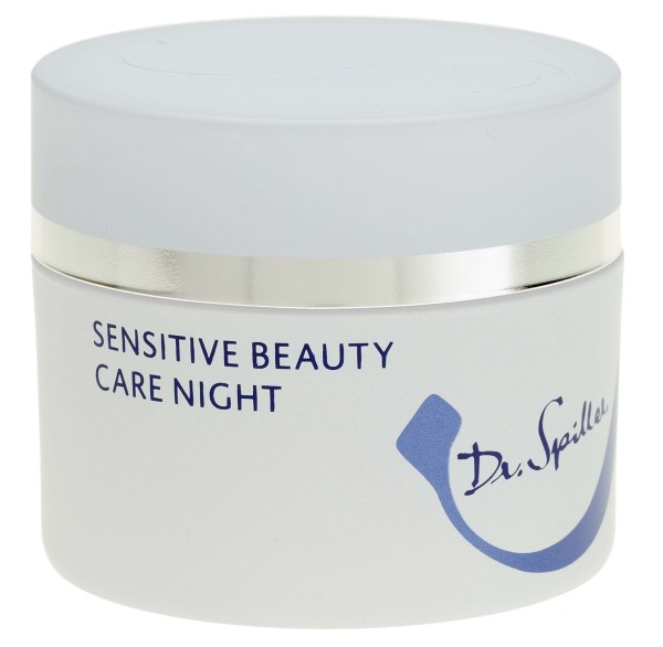 Dr. Spiller Sensitive Beauty Care Night