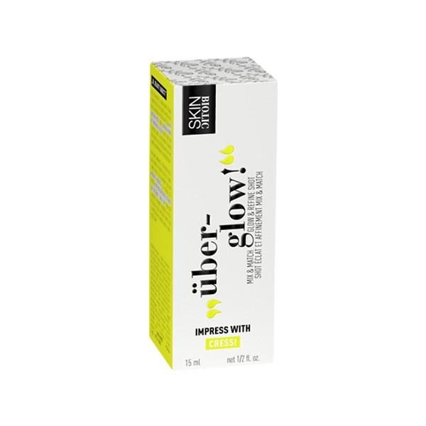 Skinbiotic Über-Glow Mix & Match Glow & Refine Shot