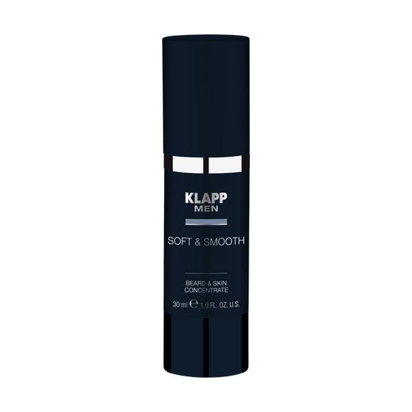 KLAPP MEN SOFT & SMOOTH - Beard & Skin Concentrate
