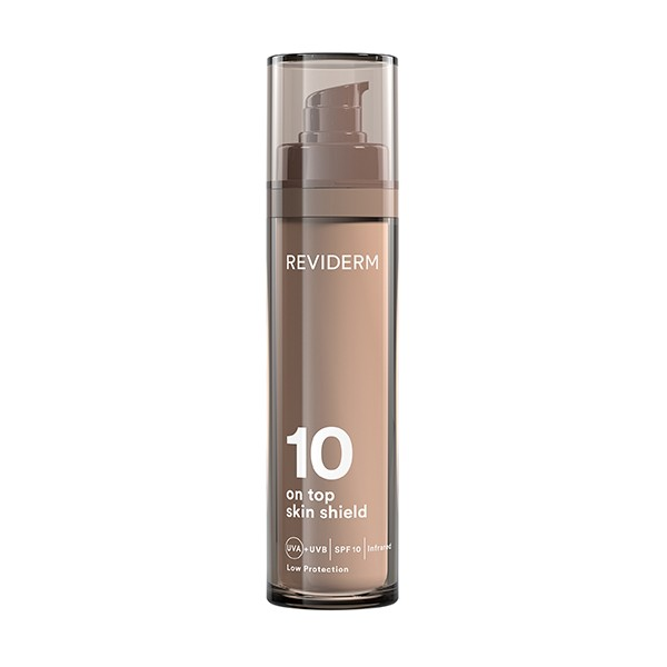 REVIDERM On Top Skin Shield SPF 10