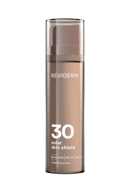 REVIDERM Solar Skin Shield 30 - Sonnencreme