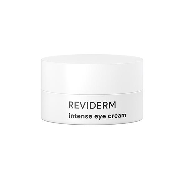 reviderm intense eye cream wellomed hautpflege kosmetik und nahrungserg nzung online kaufen. Black Bedroom Furniture Sets. Home Design Ideas