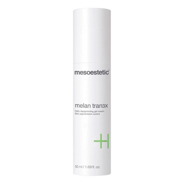 Mesoestetic Melan tran3x Gel Cream