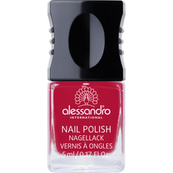 Alessandro Nail Polish Pink Diva