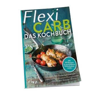 Flexi Carb Das Kochbuch