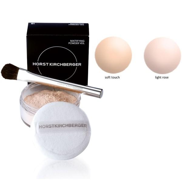Horst Kirchberger Mattifying Powder Veil 02