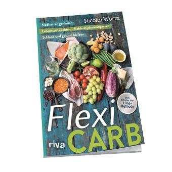 Buch Flexi Carb Nicolai Worm