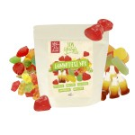 LCW Zuckerfreie Gummitiere Mix Family