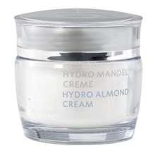 Dr. Spiller Hydro Mandel Creme