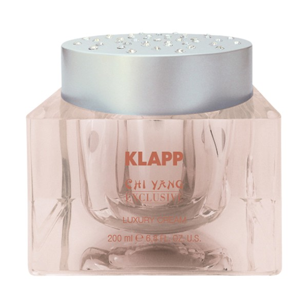 KLAPP Chi Yang Exclusive Luxury Cream
