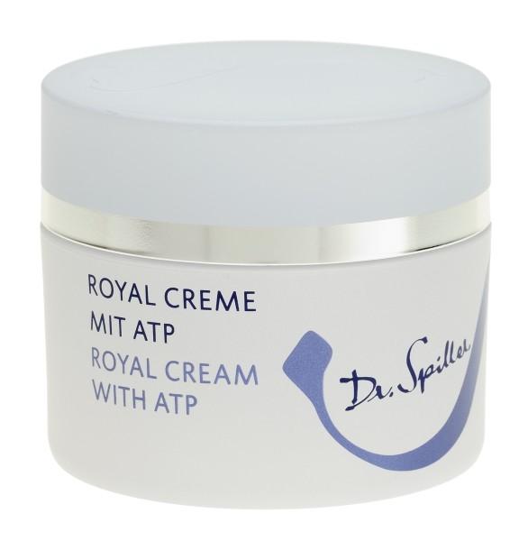 Dr. Spiller Royal Creme mit ATP