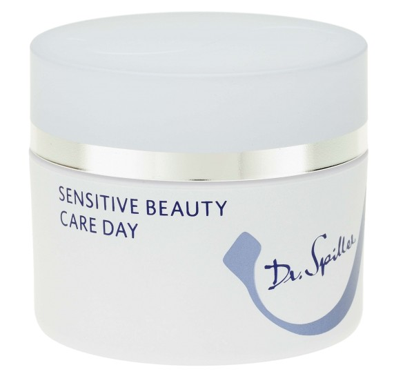 Dr. Spiller Sensitive Beauty Care Day