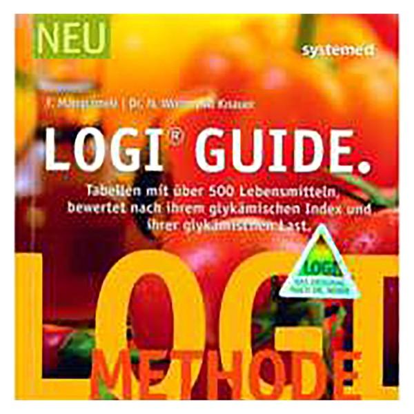 LOGI-Guide Buch