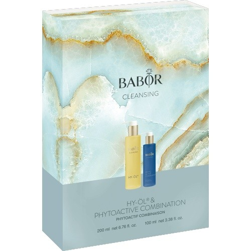 Babor Cleansing HY-ÖL & Phytoactive Limited Edition 2020