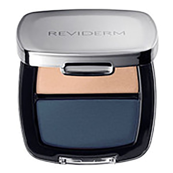 Reviderm Mineral Duo Eyeshadow MYSTERIOUS LADY