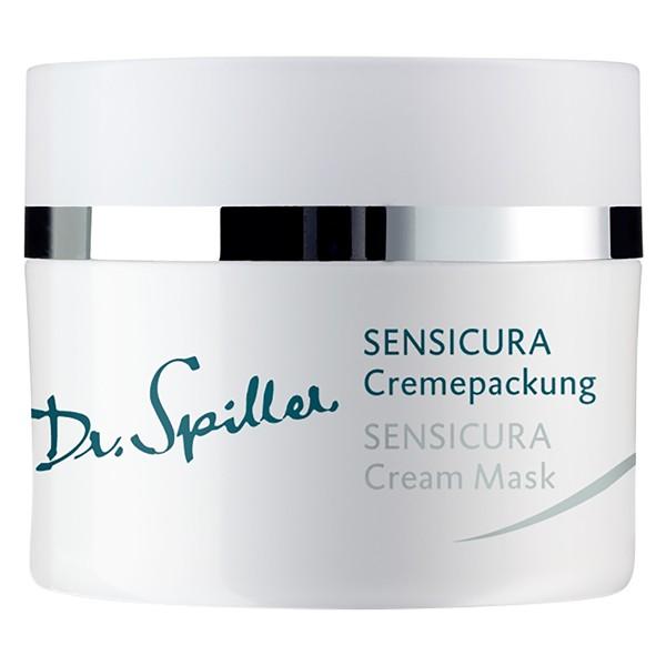 Dr. Spiller SENSICURA Cremepackung