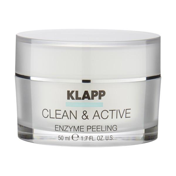 KLAPP Clean Active Enzyme Peeling