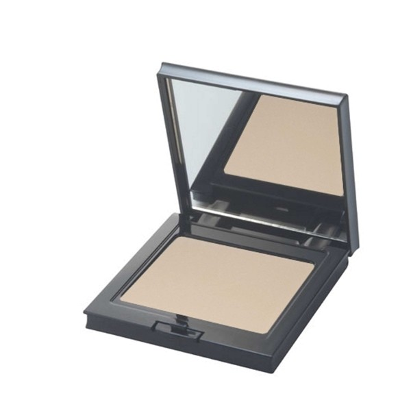 Horst Kirchberger Compact Powder 01 silk shine