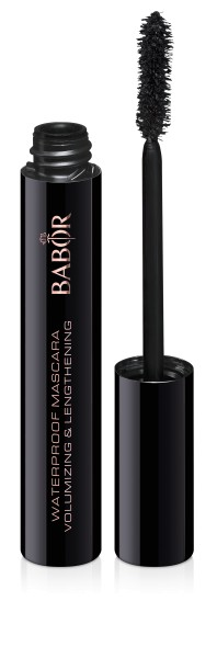 Babor AGE ID Eye Make up Waterproof Mascara Volumizing & Lengthening Limited Edition