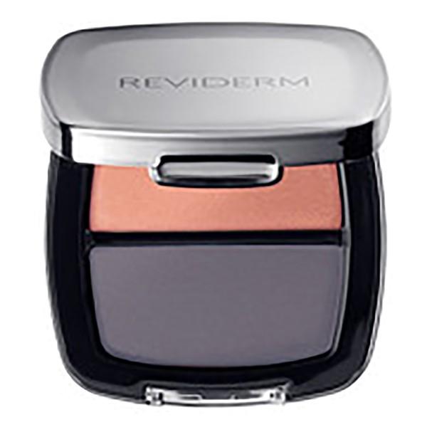 Reviderm Mineral Duo Eyeshadow VIRGIN FLOWER
