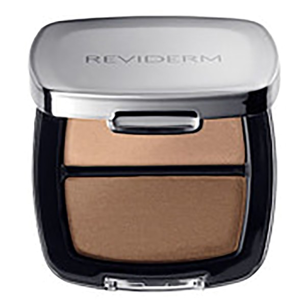 REVIDERM Mineral Duo Eyeshadow EARTH ANGEL