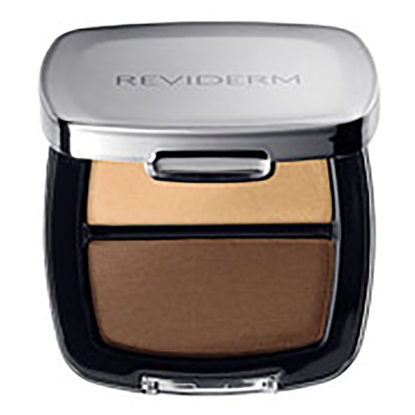 Reviderm Mineral Duo Eyeshadow BR2.1 Marilyn