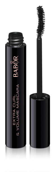 Babor AGE ID Eye Make up Extra Curl & Volume Mascara