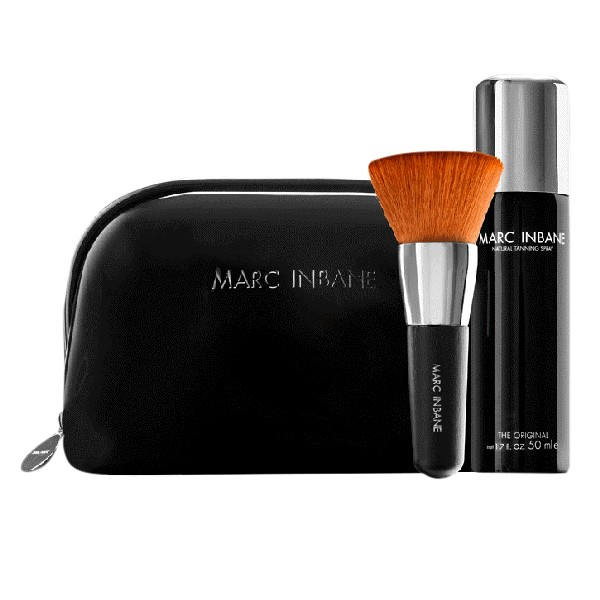 MARC INBANE® LUXURIOUS TRAVEL SET