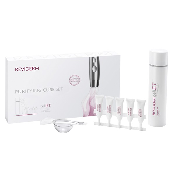 Reviderm cellJET Purifying Cure Set