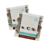 Balance Belgian Seashells ohne Zuckerzusatz