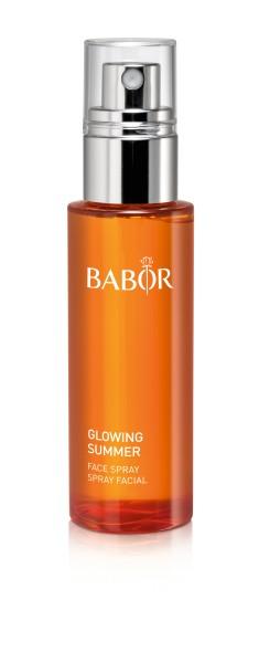 Babor Face Spray Glowing Summer