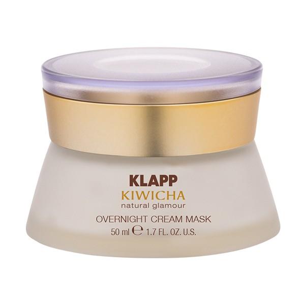 KLAPP Kiwicha Overnight Cream Mask