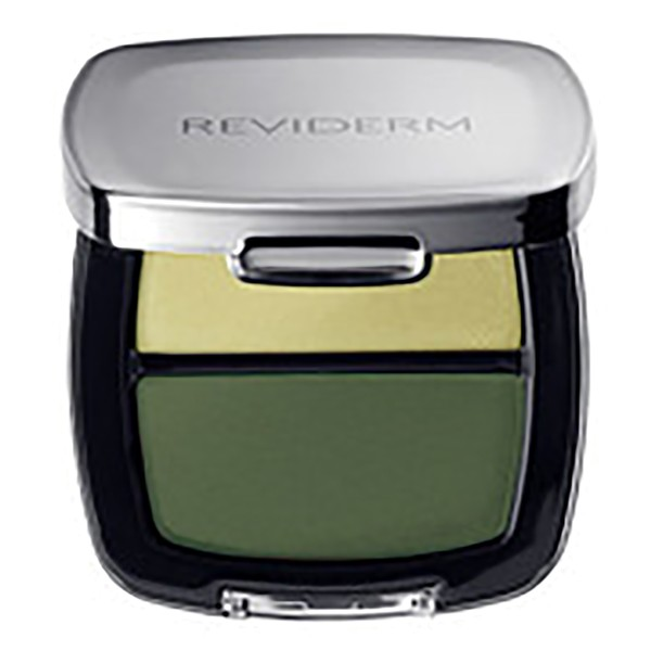 Reviderm Mineral Duo Eyeshadow MISS BRAZIL