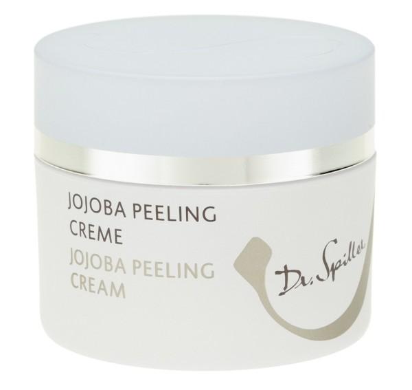 Dr. Spiller Jojoba Peeling Creme