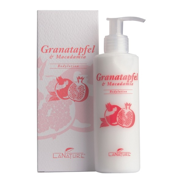 LaNature Granatapfel Bodylotion