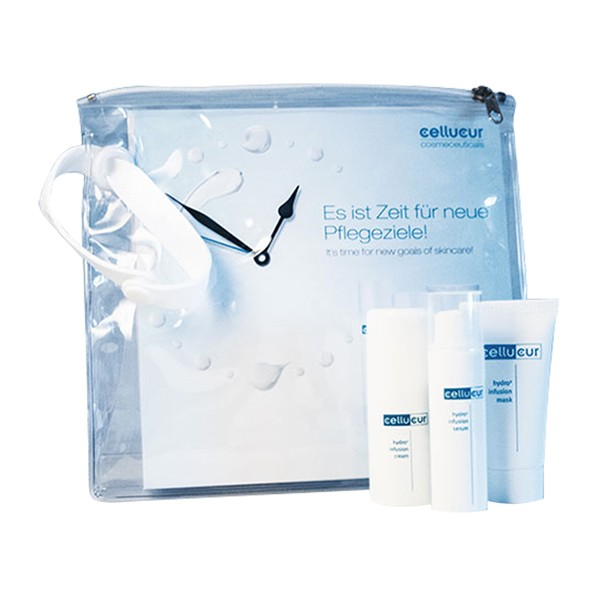 REVIDERM cellucur starter set hydro2 infusion