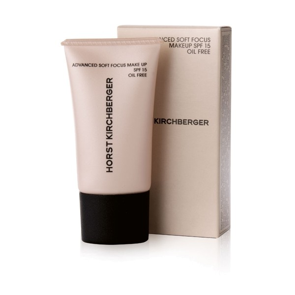 HORST KIRCHBERGER Advanced Soft Focus Make up 01 bisque