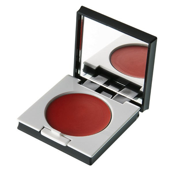 Horst Kirchberger Silky Cream Blusher 02 brick red