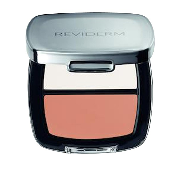 REVIDERM Mineral Cover Cream 3G Warm Honey