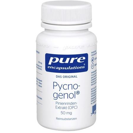PURE ENCAPSULATIONS Pycnogenol 50mg