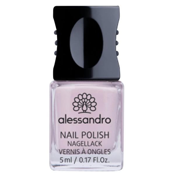 Alessandro Nail Polish Nagellack Hello Beautiful Velvet Spring Limited Edition