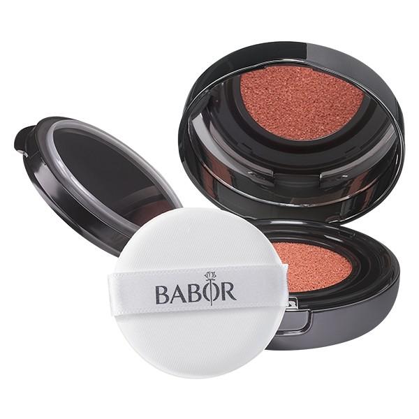 Babor AGE ID Make-up Face Make up Cushion Blush peach
